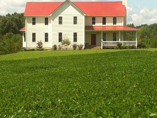 57 Acres in Columbia, Kentucky : Columbia : Adair County : Kentucky