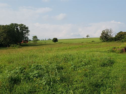 50 Acre Farm Nancy Ky, Land KY : Nancy : Pulaski County : Kentucky