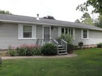 Country Home 80 Acres & Pond : Atlanta : Montmorency County : Michigan