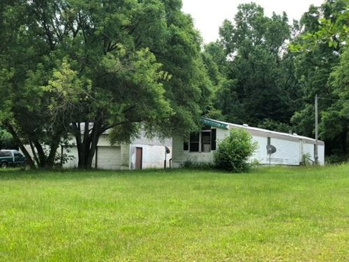 Property Acreage Great Location : Hartford : Van Buren County : Michigan
