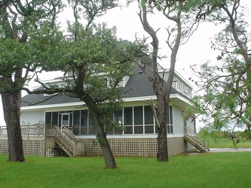 Hunting And Vacation Property : Corolla : Currituck County : North Carolina