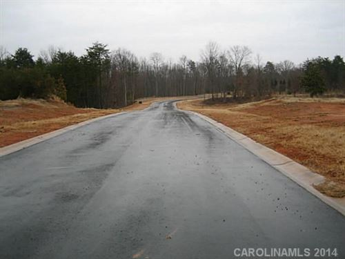 Subdivision Catawba County Lake : Catawba : North Carolina