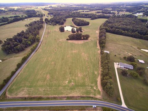 Land For Sale in Union County NC : Marshville : Union County : North Carolina