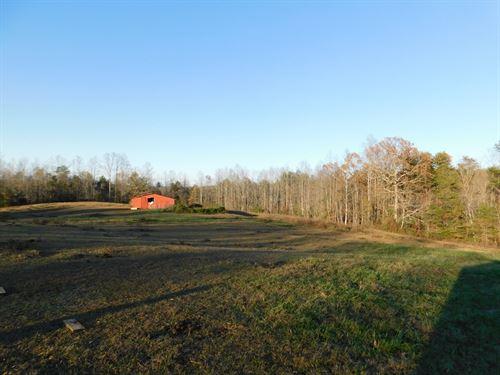 Land Vale, NC Catawba County Wooded : Vale : Catawba County : North Carolina