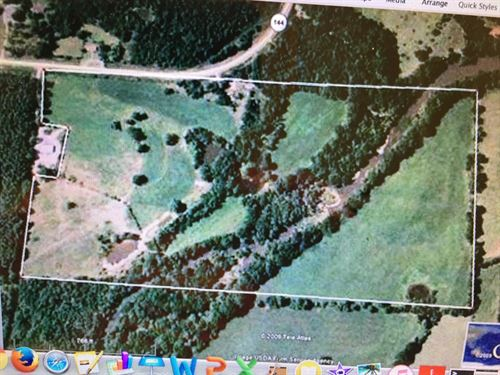 80 Acres Little River Nashoba : Nashoba : Pushmataha County : Oklahoma