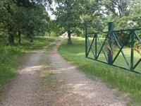 Mountain Recreation Ranch SE : Nashoba : Pushmataha County : Oklahoma
