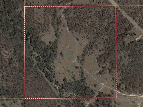 40 Acres Boley, Ok Okfuskee County : Boley : Okfuskee County : Oklahoma