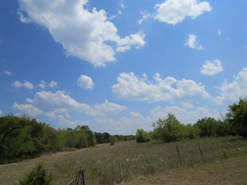 40 Acres Recreation Land SE : Fort Towson : Choctaw County : Oklahoma