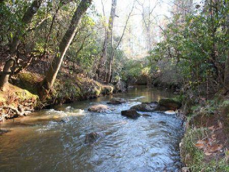 Echeconnee Creek * Price Reduced * : Forsyth : Monroe County : Georgia