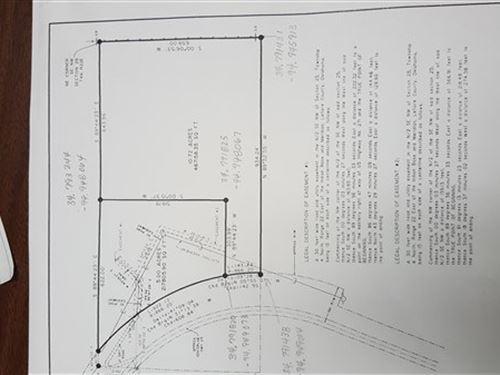 10.7 Acre Winding Stair Mountain : Poteau : Le Flore County : Oklahoma