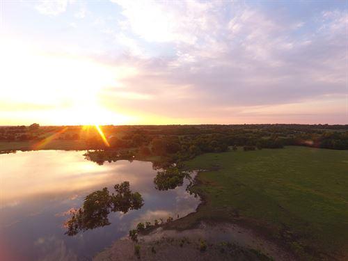 Cattle Hunting Land Stratford, Ok : Stratford : Garvin County : Oklahoma