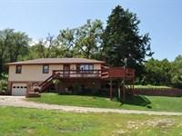 Equine Property Nestled 40 Acres : Saint Joseph : Buchanan County : Missouri