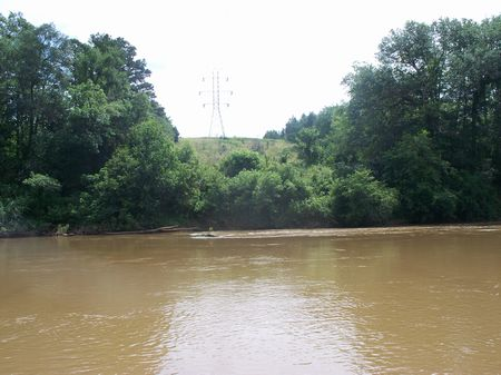 Broad River Tract : Gaffney : Cherokee County : South Carolina