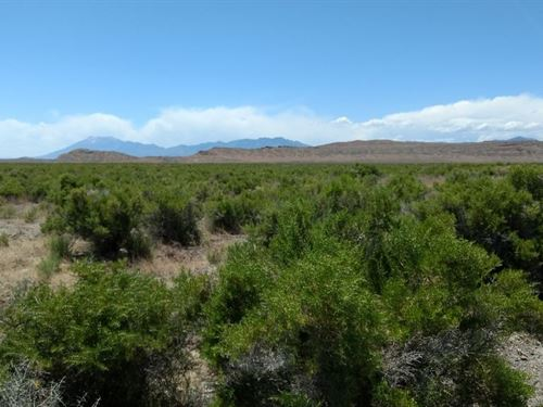 640 Acres In Park Valley, UT : Park Valley : Box Elder County : Utah