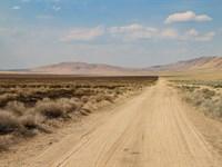 160 Acres In Eureka, NV : Eureka : Eureka County : Nevada