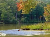 High Ridge Lake Estate : Chelsea : Shelby County : Alabama