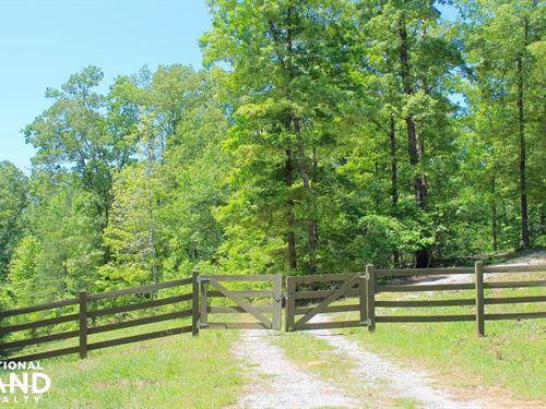 Helena Laurel Lakes Tract : Helena : Jefferson County : Alabama