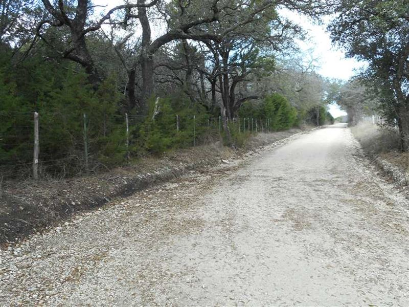 Hunting Land For Sale in Coryell : Ranch for Sale : Evant