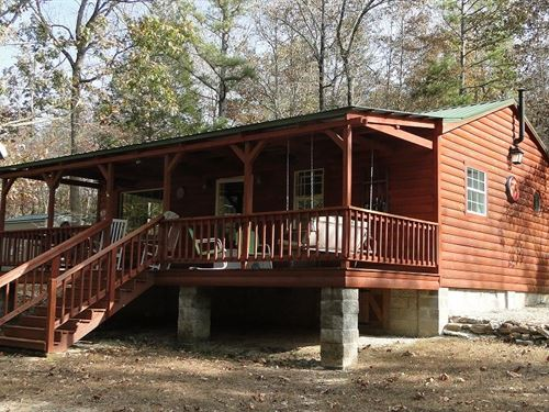 Price Reduced, Arkansas Home : Melbourne : Izard County : Arkansas