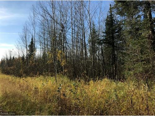 Hunting Land, Atv, Camp : Floodwood : Saint Louis County : Minnesota