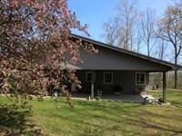 Country Home For Sale in Alton MO : Alton : Oregon County : Missouri