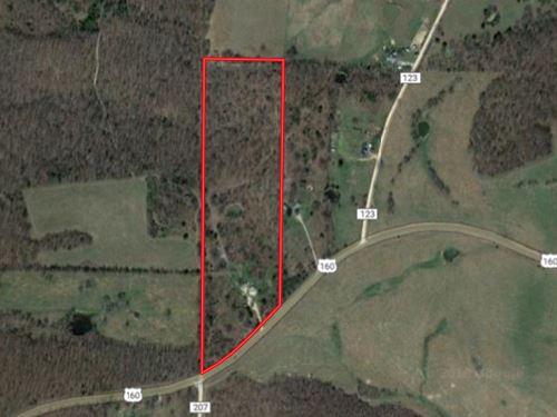 Land For Sale in Oregon County : Alton : Oregon County : Missouri
