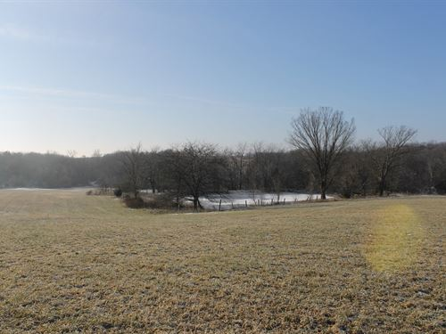 Daviess County, MO 100.6 Acres : Winston : Daviess County : Missouri