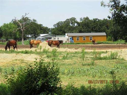 3Br 2Ba 2,432 sf Mobile/Mnftd : Desdemona : Eastland County : Texas