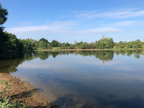 Van Zandt County Texas Acreage : Edgewood : Van Zandt County : Texas