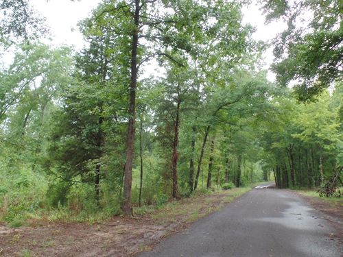 Over 20 Acres Wood County Texas : Quitman : Wood County : Texas