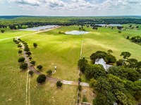 Poultry Farm, Country Home, Ranch : Winnsboro : Wood County : Texas