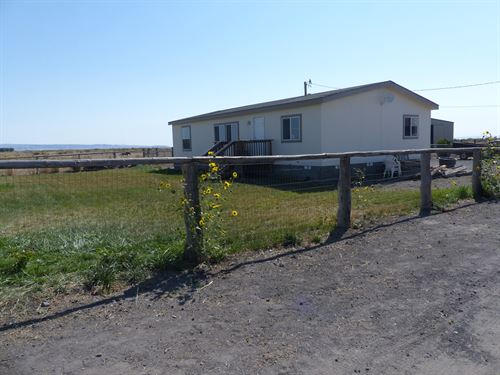 Horse Property Burns, Owner Terms : Burns : Harney County : Oregon