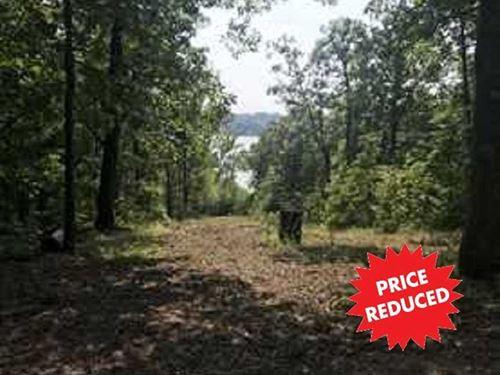 Hunting Property : Lincoln : Benton County : Missouri