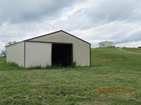 House And Land in Thornfield Mo : Thornfield : Douglas County : Missouri