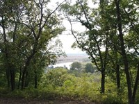 23 Secluded Acres, Amazing Views : Nodaway : Andrew County : Missouri
