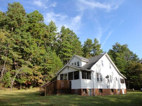 Large Mostly Wooded Tract 1402.8 : Salem : Dent County : Missouri