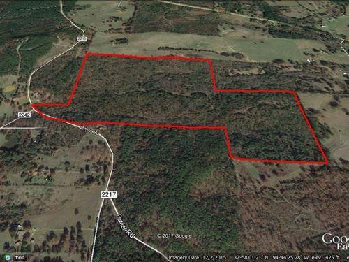 Northeast Texas Morris County : Daingerfield : Morris County : Texas