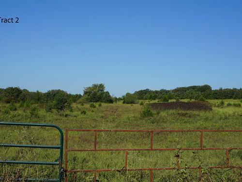 Recreational / Hunting Property No : Meeker : Lincoln County : Oklahoma