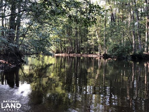 Orangeburg Edisto River Recreationa : Orangeburg : South Carolina