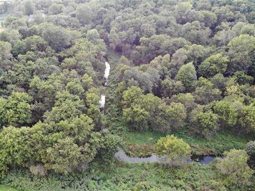Cass County 67 Acres Dewey Lake St : Decatur : Cass County : Michigan