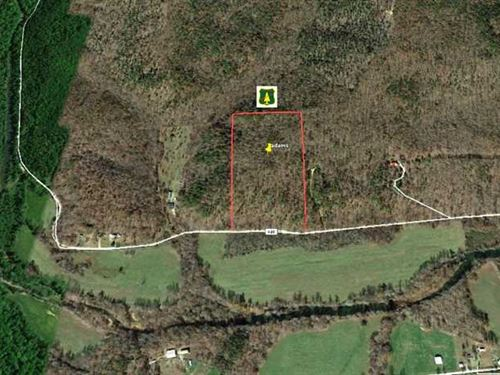 20 Acres For Sale in Butler County : Poplar Bluff : Butler County : Missouri
