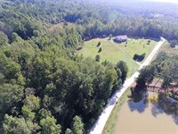 23 Acres of Residential And Recrea : Kenbridge : Lunenburg County : Virginia