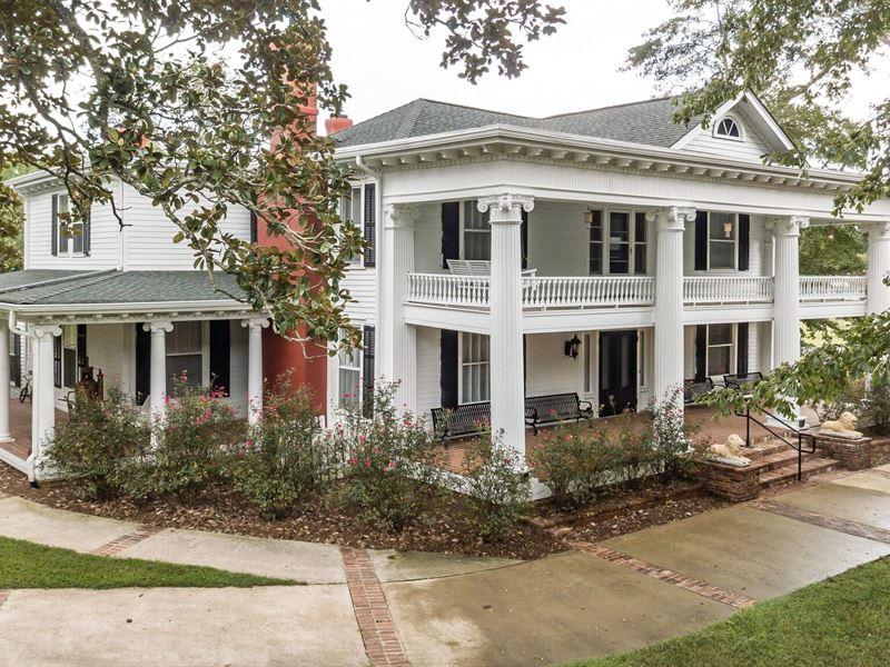 Render Plantation : Ranch for Sale : Greenville ...