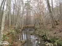 Liberty Hill Hunting And Timber Inv : Liberty Hill : McCormick County : South Carolina