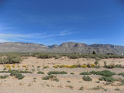 10 Acres in Alamogordo, New Mexico : Alamogordo : Otero County : New Mexico