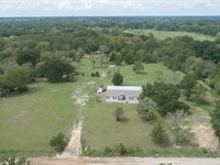 3615 Connor Ln, Madisonville, Tx : Madisonville : Madison County : Texas