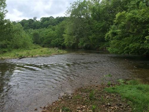 Rare Opportunity in Humphreys Coun : Bucksnort : Humphreys County : Tennessee