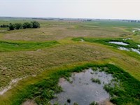 68.39 Acres In Sanborn County Sd : Letcher : Sanborn County : South Dakota