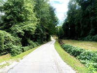 McKittridge Bridge Road Ext, Tract : Fountain Inn : Greenville County : South Carolina