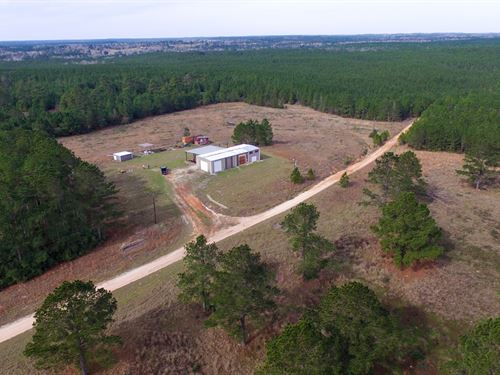 124 Ac Timber Rd 14 : Woodville : Tyler County : Texas
